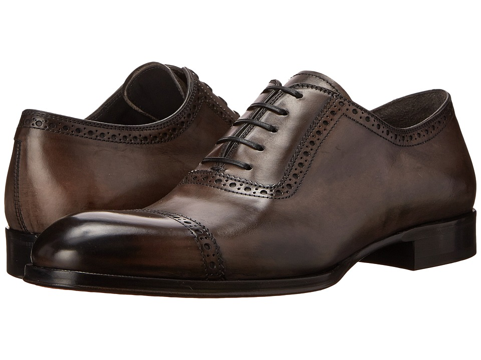 To Boot New York - Weldon (Grey) Men's Shoes