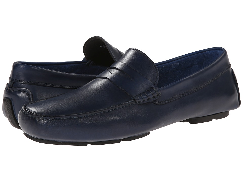 To Boot New York - Harper (Blue) Men's Shoes