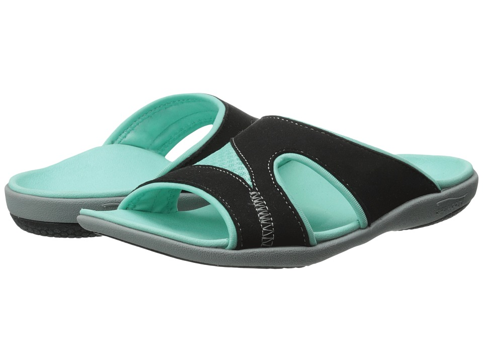 Spenco - Tori Slide (Mint) Women