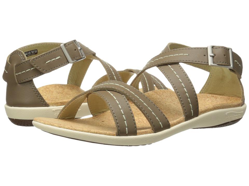 Spenco - Andi (Smoke) Women's Sandals