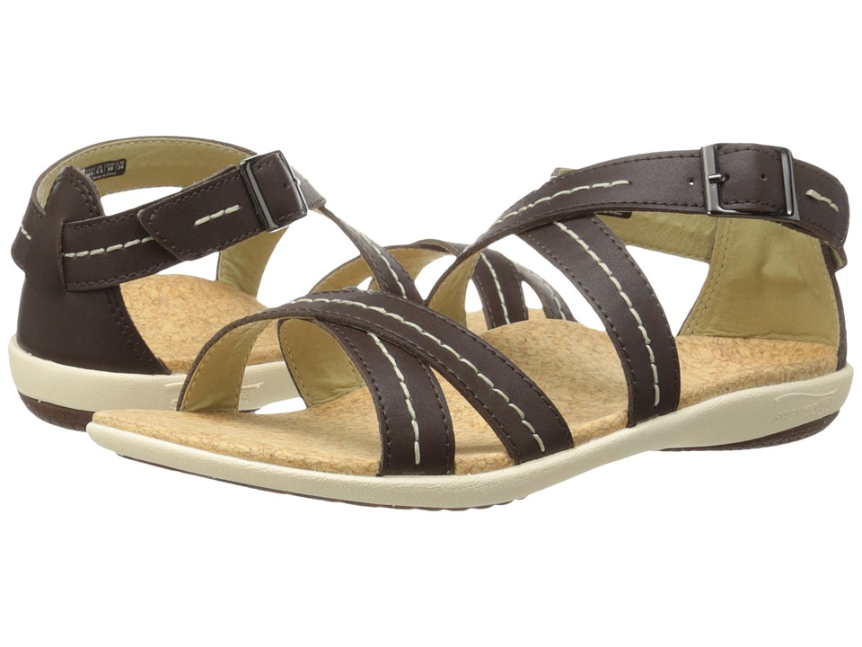 Spenco - Andi (Gunmetal) Women's Sandals