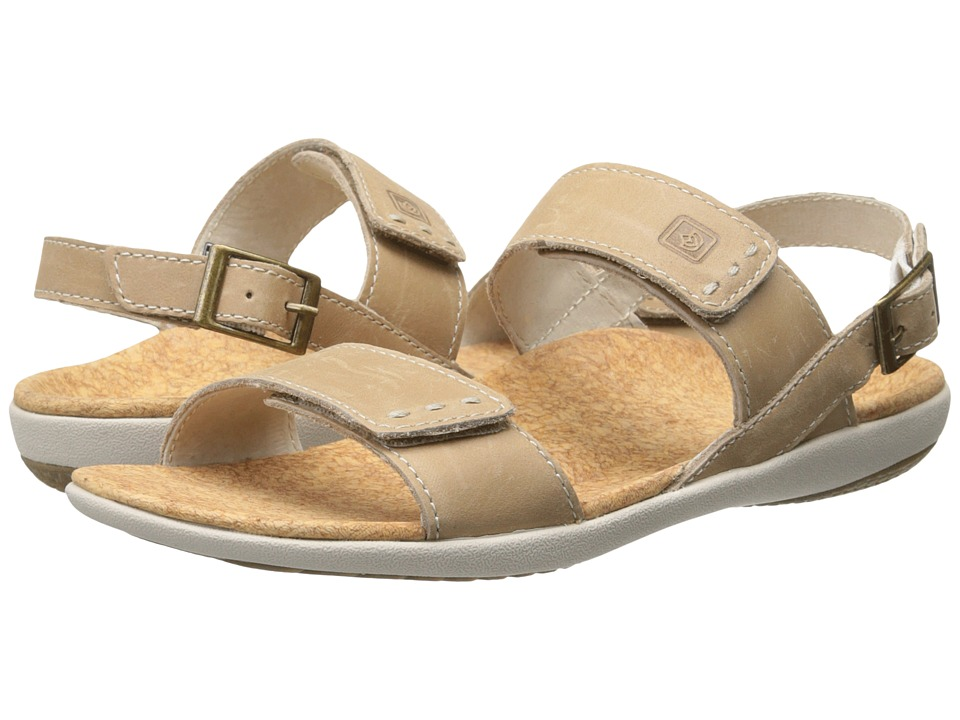 Spenco - Alex (Mushroom) Women's Sandals