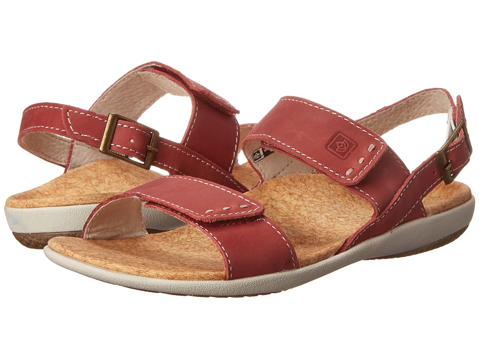 Spenco - Alex (Robin Red) Women's Sandals