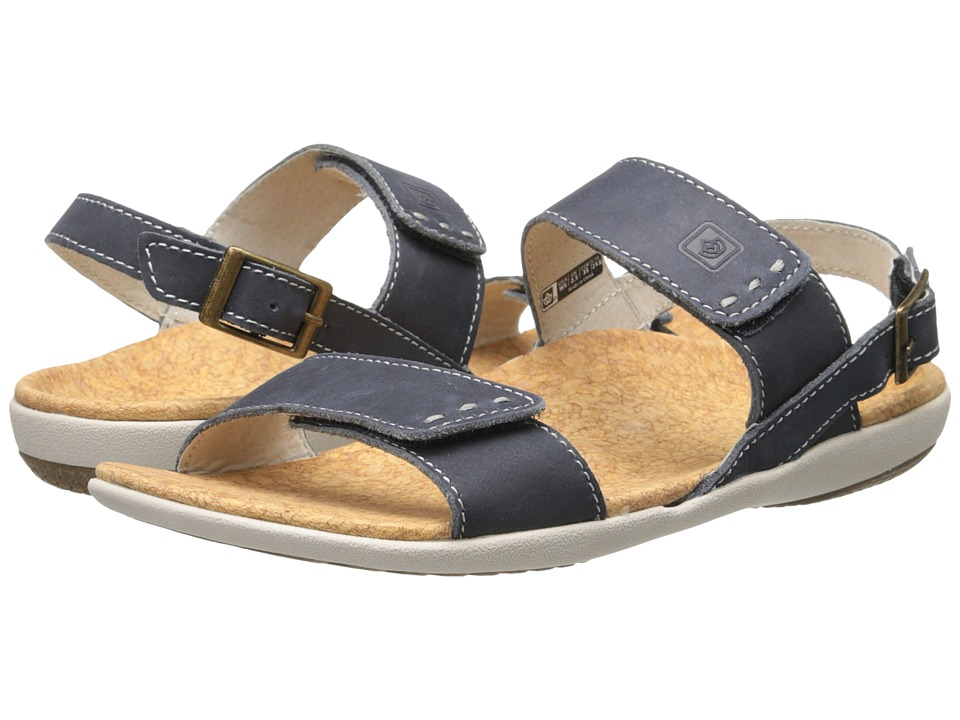 Spenco - Alex (Navy) Women's Sandals