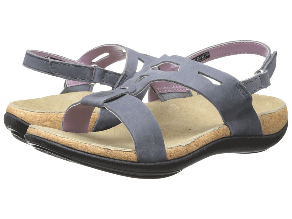 Spenco - Tora (Blue) Women's Sandals