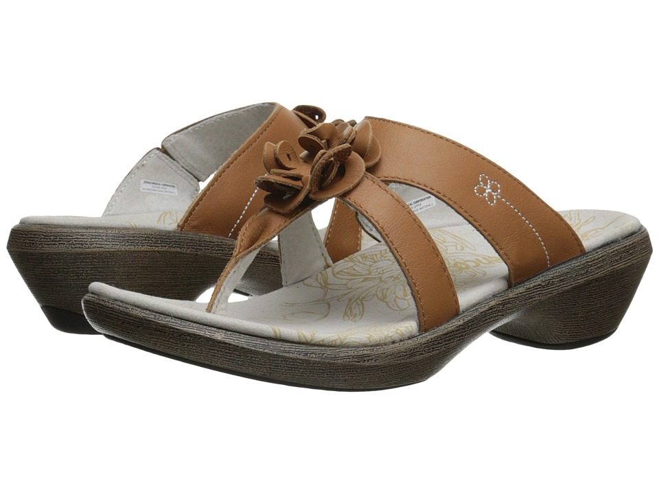 Spenco - Rose (Tan) Women