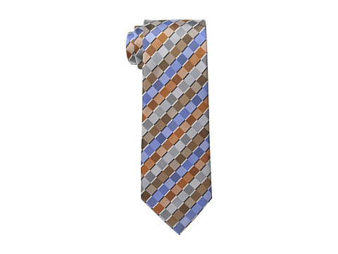 Kenneth Cole Reaction - E E Square (Rust) Ties