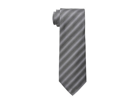 Kenneth Cole Reaction - Pixel Stripe (Black) Ties