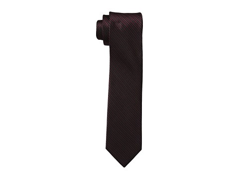 Calvin Klein - Berry Slim (Burgundy) Ties