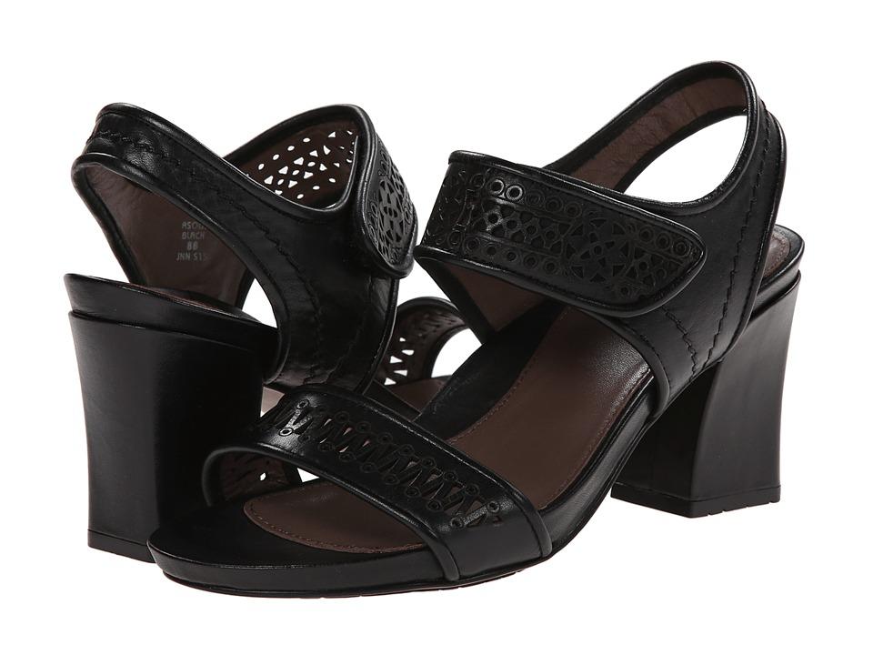 Earth - Asola Earthies (Black) High Heels