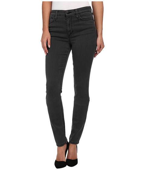Joe's Jeans - High Rise Skinny in Laine (Laine) Women's Jeans