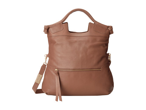 Foley & Corinna - Mid City Tote (Truffle) Tote Handbags