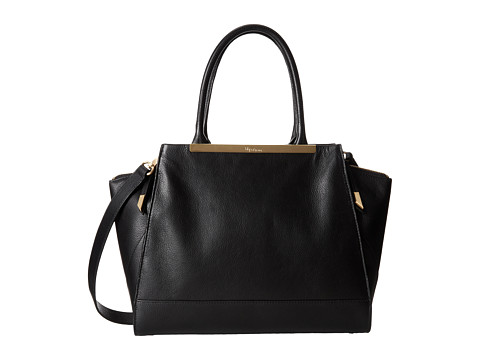 Foley & Corinna - Jackson Tote (Black) Tote Handbags