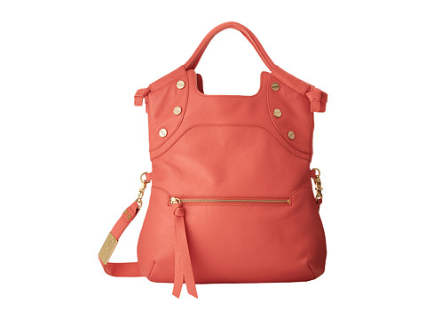 Foley & Corinna - FC Lady Tote (Coral 2) Tote Handbags