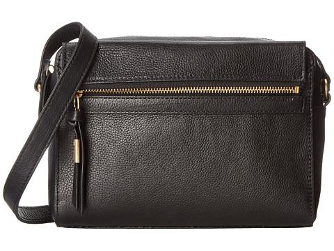 Foley & Corinna - Sherry Crossbody (Black) Cross Body Handbags