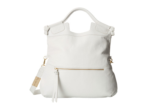 Foley & Corinna - Mid City (White 2) Tote Handbags