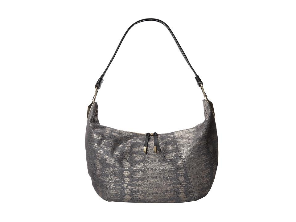 Foley & Corinna - Lilou Hobo (Metallic Lizard) Hobo Handbags
