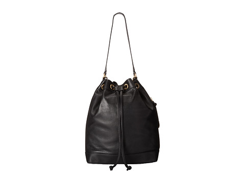 Foley & Corinna - Billy Bucket (Black) Hobo Handbags