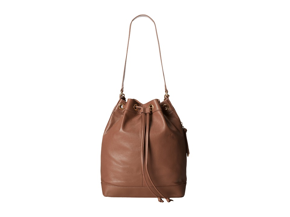 Foley & Corinna - Billy Bucket (Truffle) Hobo Handbags