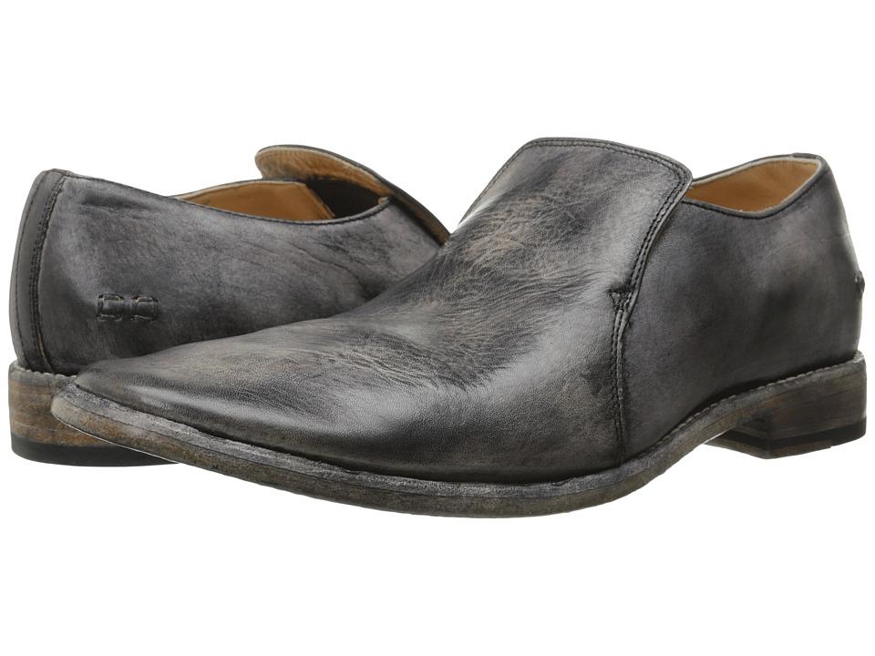 Bed Stu - Westside (Black Driftwood) Men's Shoes