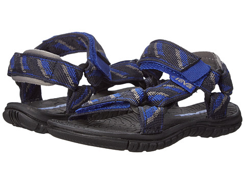Teva Kids - Hurricane 3 (Toddler/Little Kid/Big Kid) (Hydro Navy) Boys Shoes