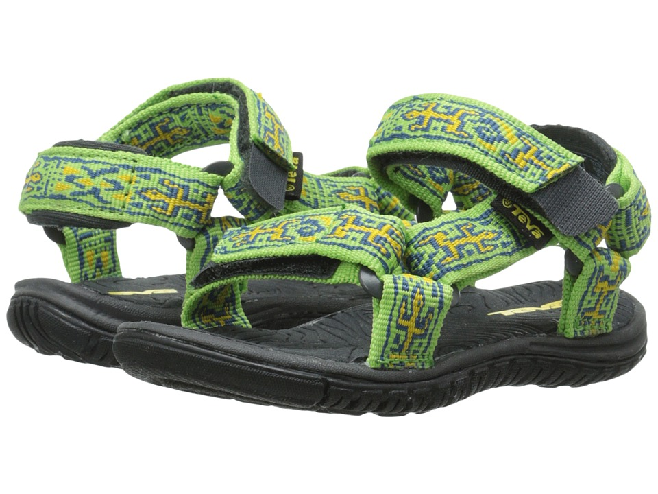 Teva Kids - Hurricane 3 (Toddler) (Old Lizard Green) Boys Shoes
