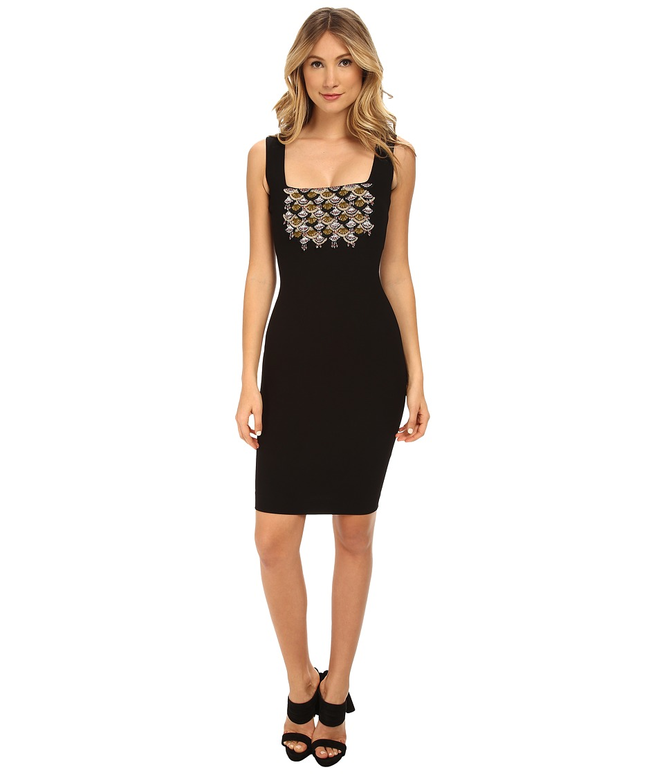 DSQUARED2 - S75CU0017 S22434 900 (Black) Women's Dress
