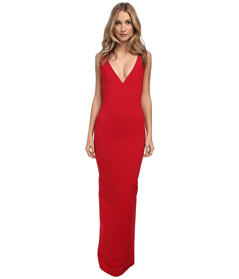 DSQUARED2 - S75CU0015 S22434 314 (Red) Women's Dress