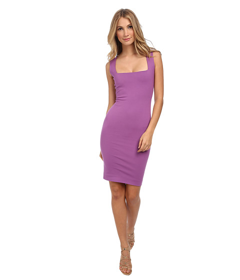 DSQUARED2 - S75CU0076 S22090 381 (Purple) Women's Dress