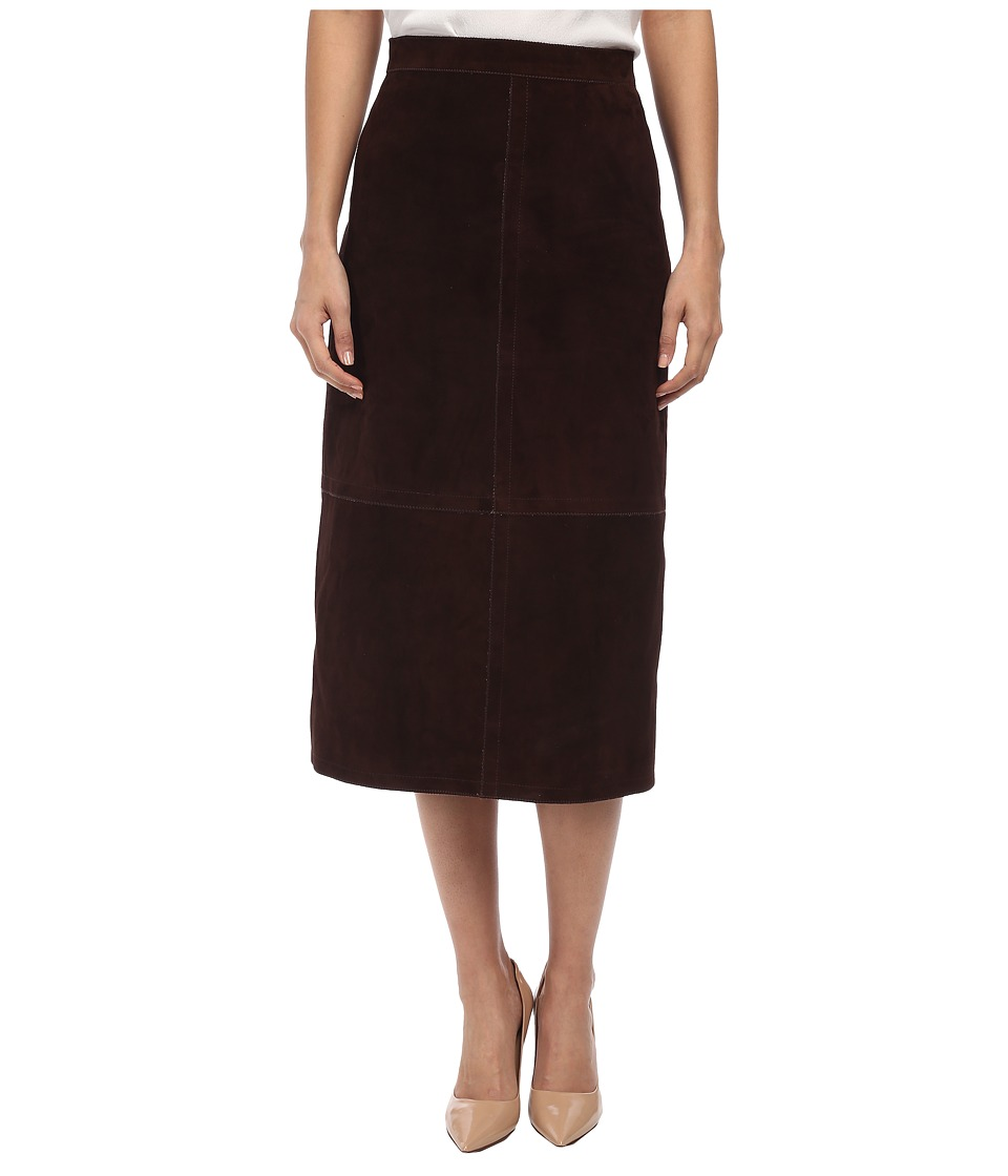 DSQUARED2 - S75MA0395 SX8950 143 (Brown) Women's Skirt
