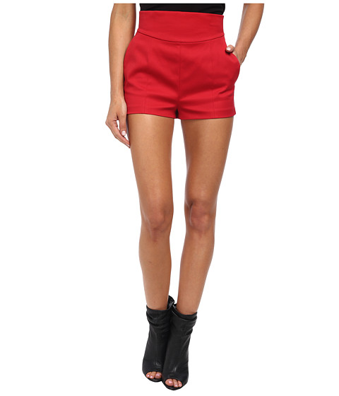DSQUARED2 - S75MU0190 S43385 307 (Red) Women