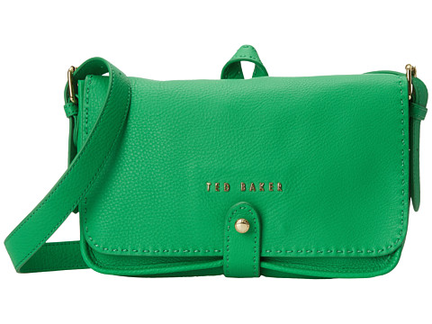 Ted Baker - Markun (Dark Green) Handbags