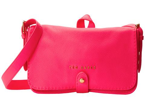 Ted Baker - Markun (Mid Pink) Handbags