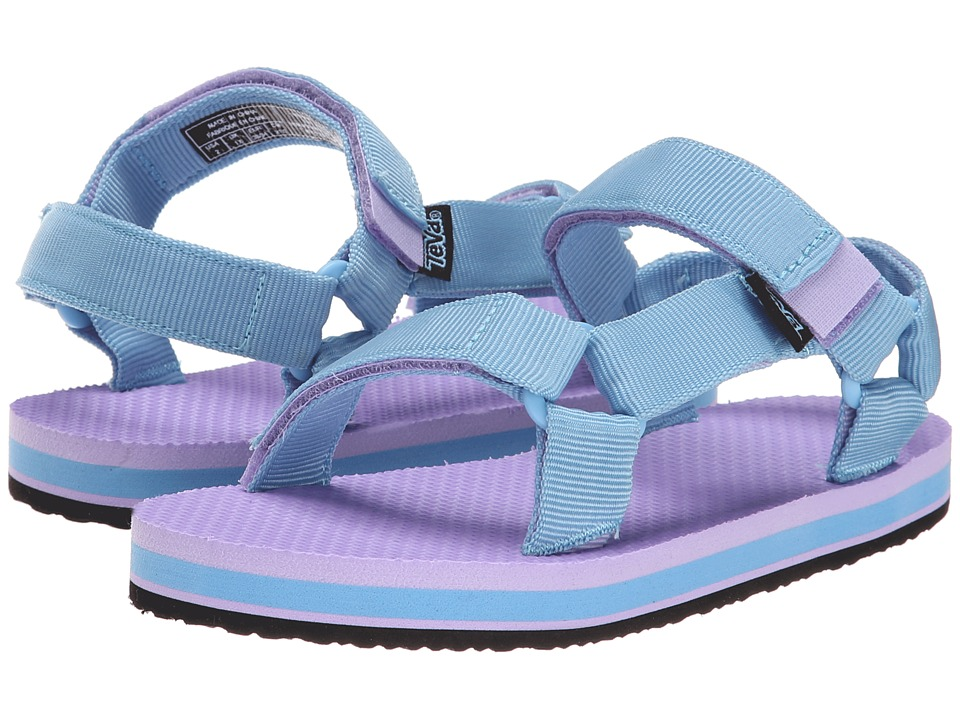 5c6d69a3a484 UPC 080874706710 product image for Teva Kids - Original Universal (Little  Kid Big Kid ...