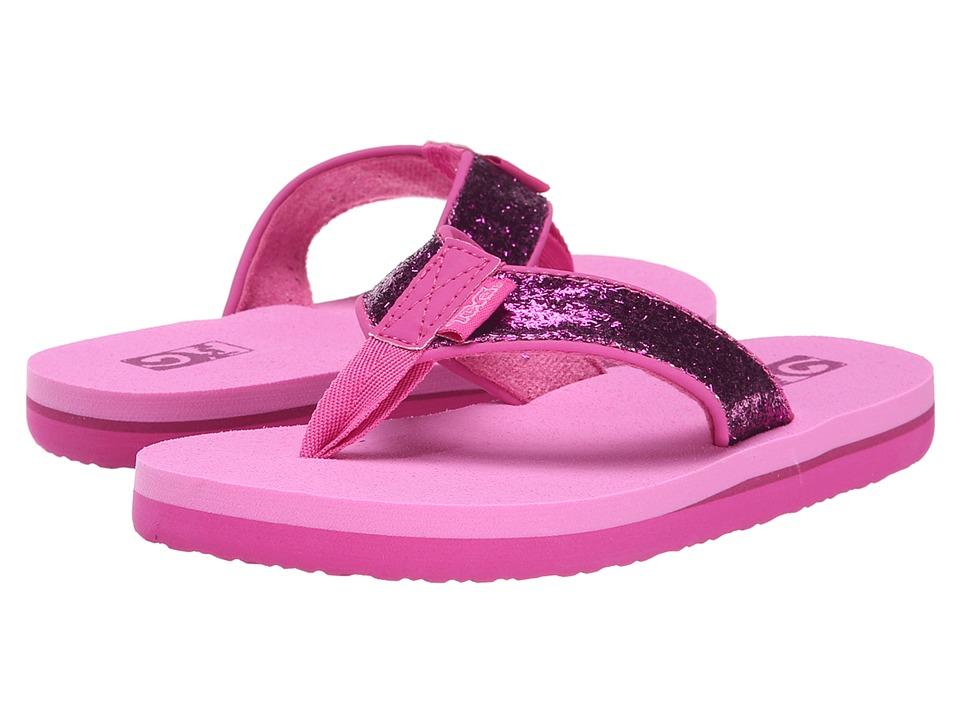 7271ebb10923 ... Flip-Flop Sandals from UPC 080874705010 product image for Teva Kids - Mush  II (Little Kid Big Kid