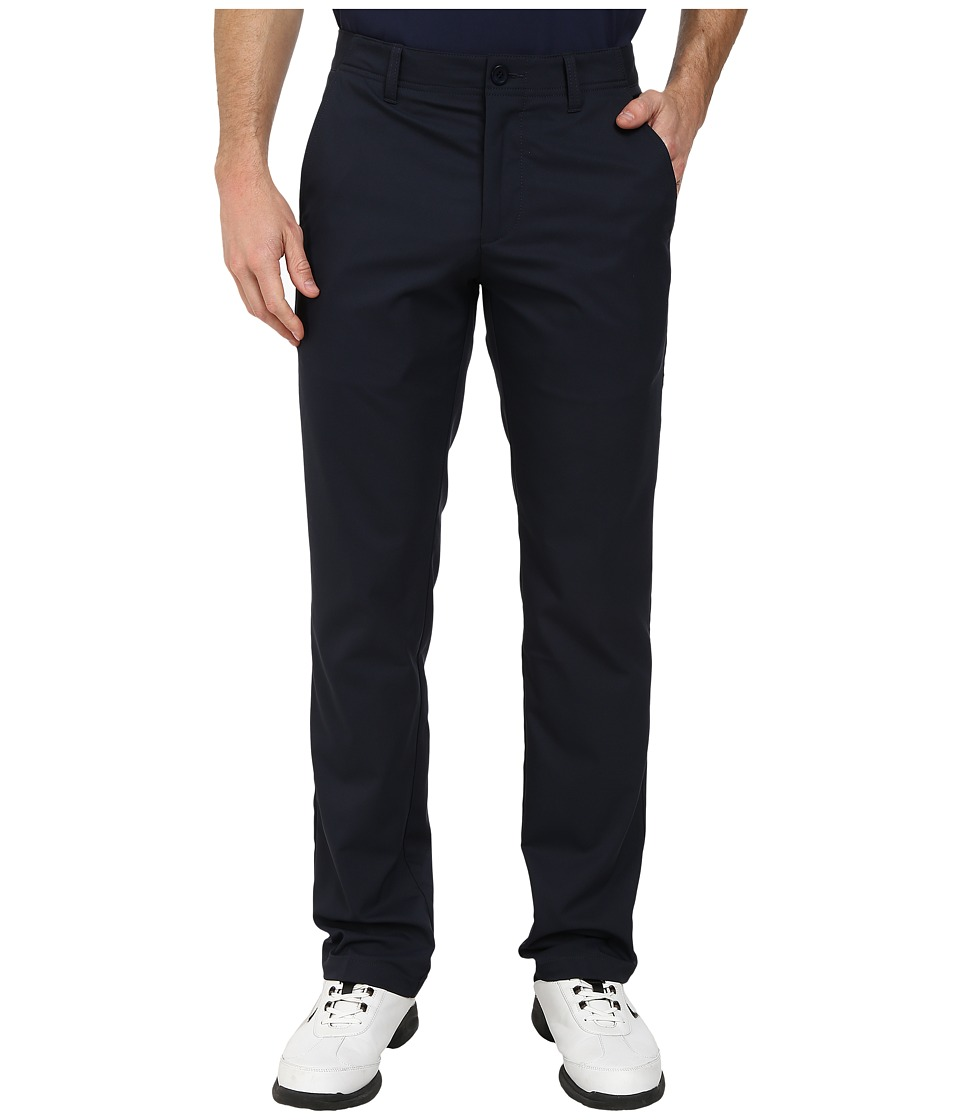 BOSS Green - Hakan 7 10172225 02 (Navy) Men's Casual Pants