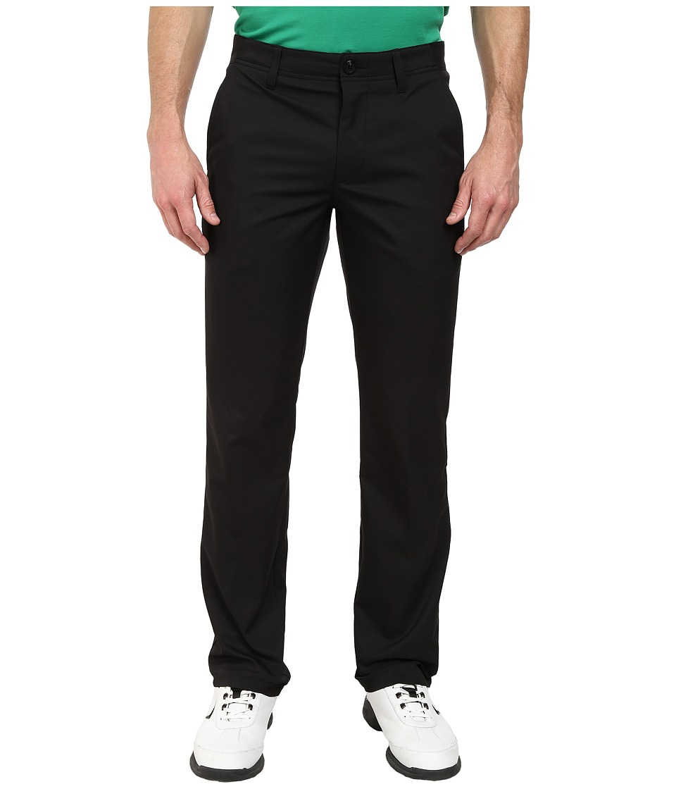 BOSS Green - Hakan 7 10172225 02 (Black) Men's Casual Pants