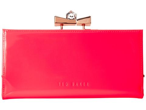 Ted Baker - Franny (Bright Pink) Handbags