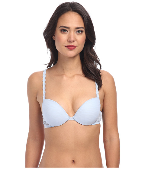 Cosabella - Never Say Never Beautie Push-Up Bra NEVER1132 (Nebbia) Women