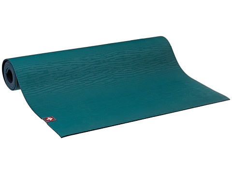 Manduka eKO 5mm Yoga Mat (Sage) Athletic Sports Equipment