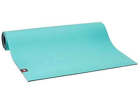 Manduka eKO 5mm Yoga Mat (Seaglass) Athletic Sports Equipment