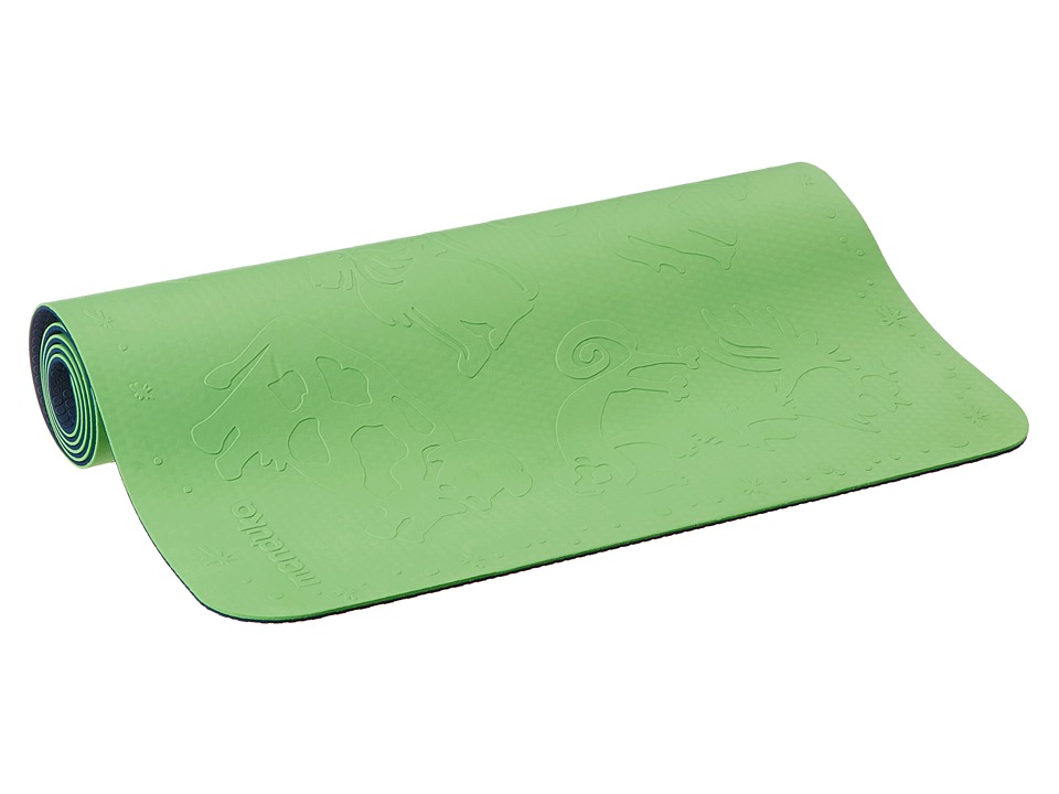Manduka - LiveON Kids Mat (Sway) Athletic Sports Equipment