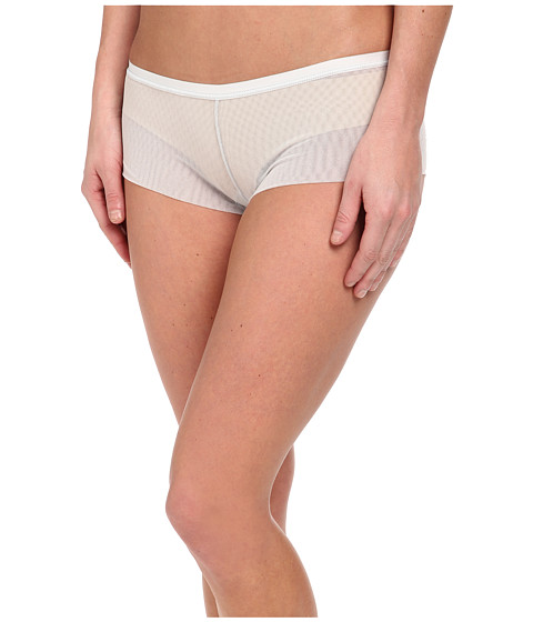 Cosabella - Soire Girl Short (Cristallo) Women's Underwear
