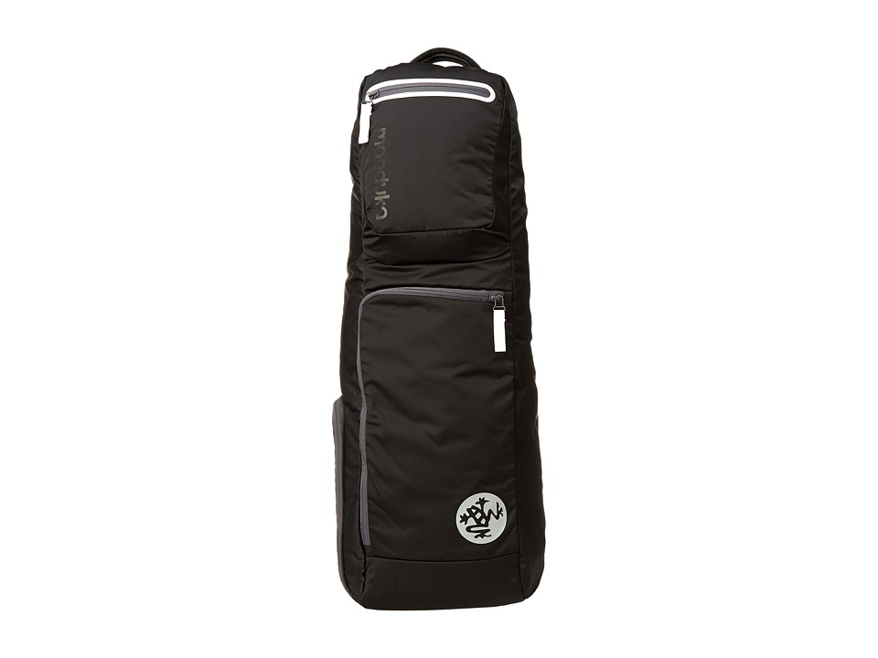 Manduka - Go Roam 2.0 (Black) Athletic Sports Equipment