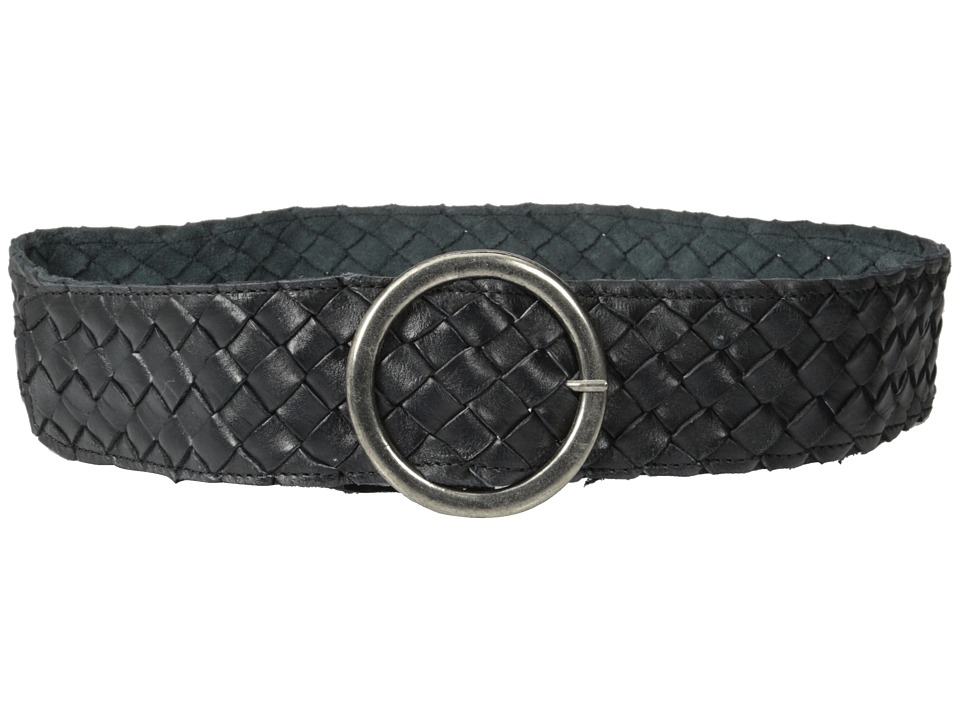 Bed Stu - Dreamweaver (Black Glove) Women's Belts