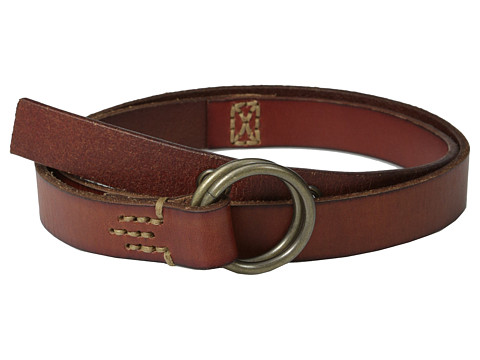 Bed Stu - Vitality (Tan) Women's Belts