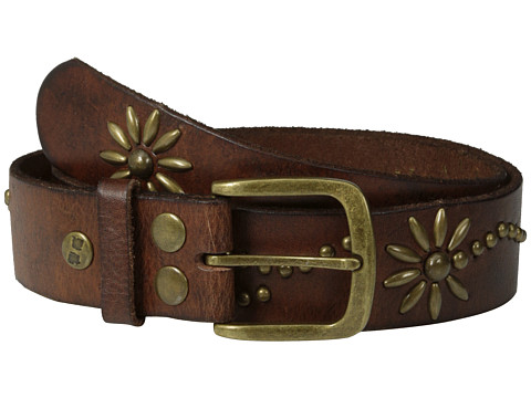 Bed Stu - Dandelion (Teak) Women's Belts