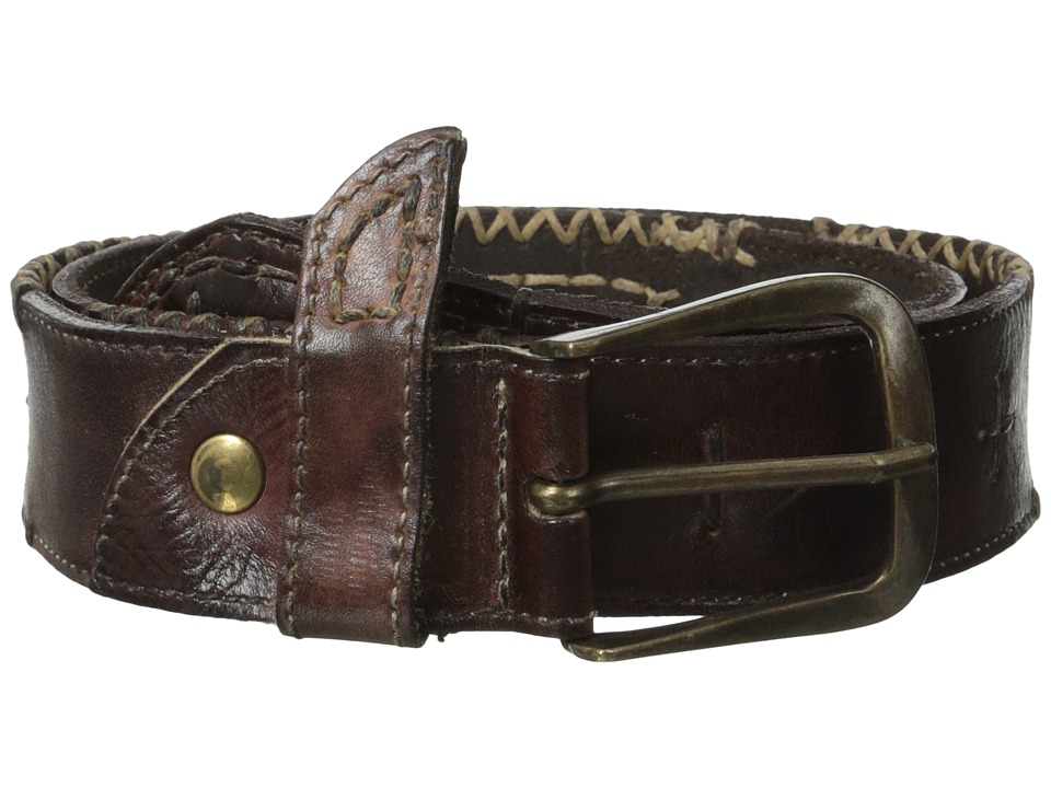 Bed Stu - Genevieve (Teak Rustic) Women's Belts