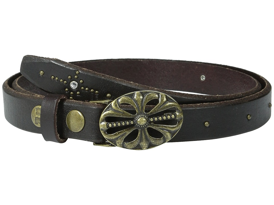 Bed Stu - Blink (Teak) Women's Belts