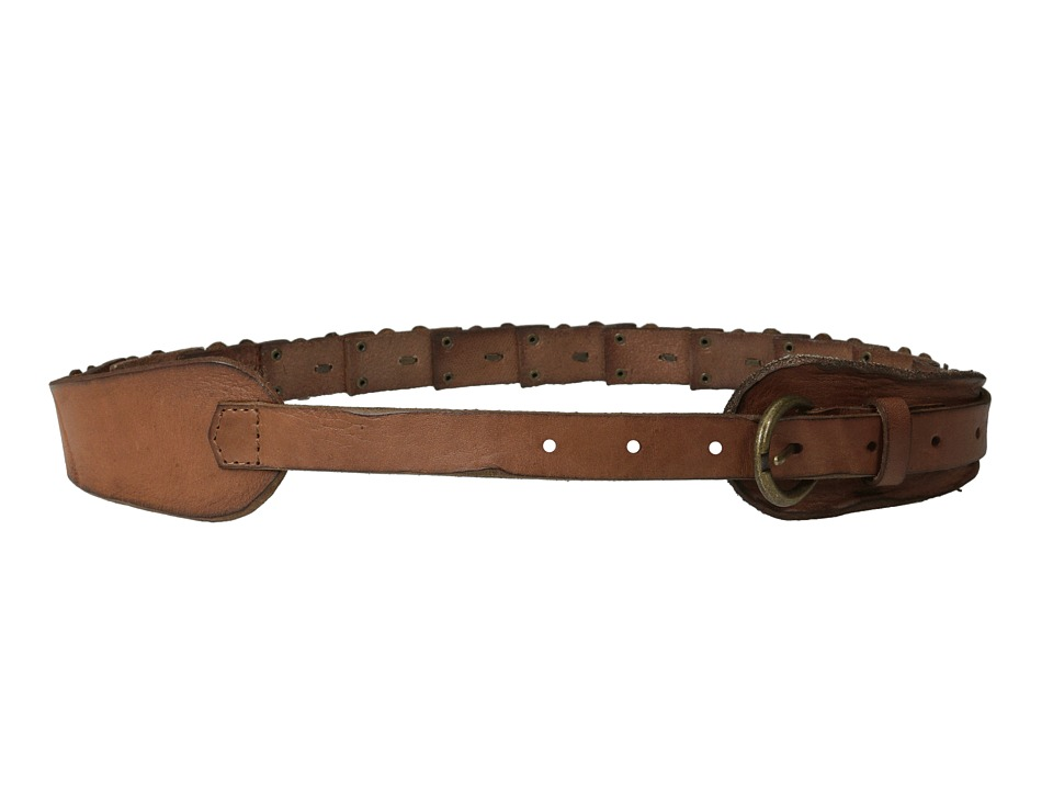 Bed Stu - Kyle (Natural) Women's Belts